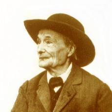 Jean-Henri FABRE, portrait
